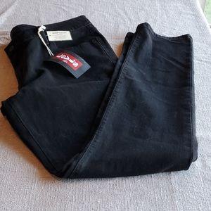Levi's stretchy jeans